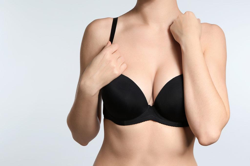 seins augmentation