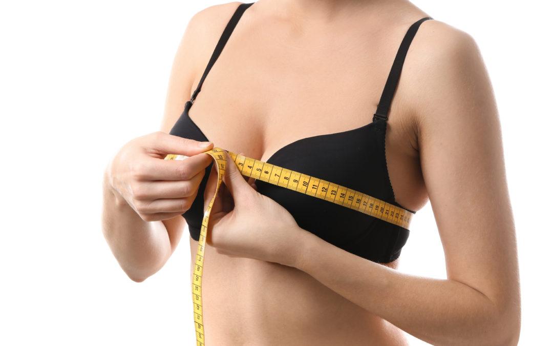 Augmentation mammaire par lipomodelage: les limites de l'intervention