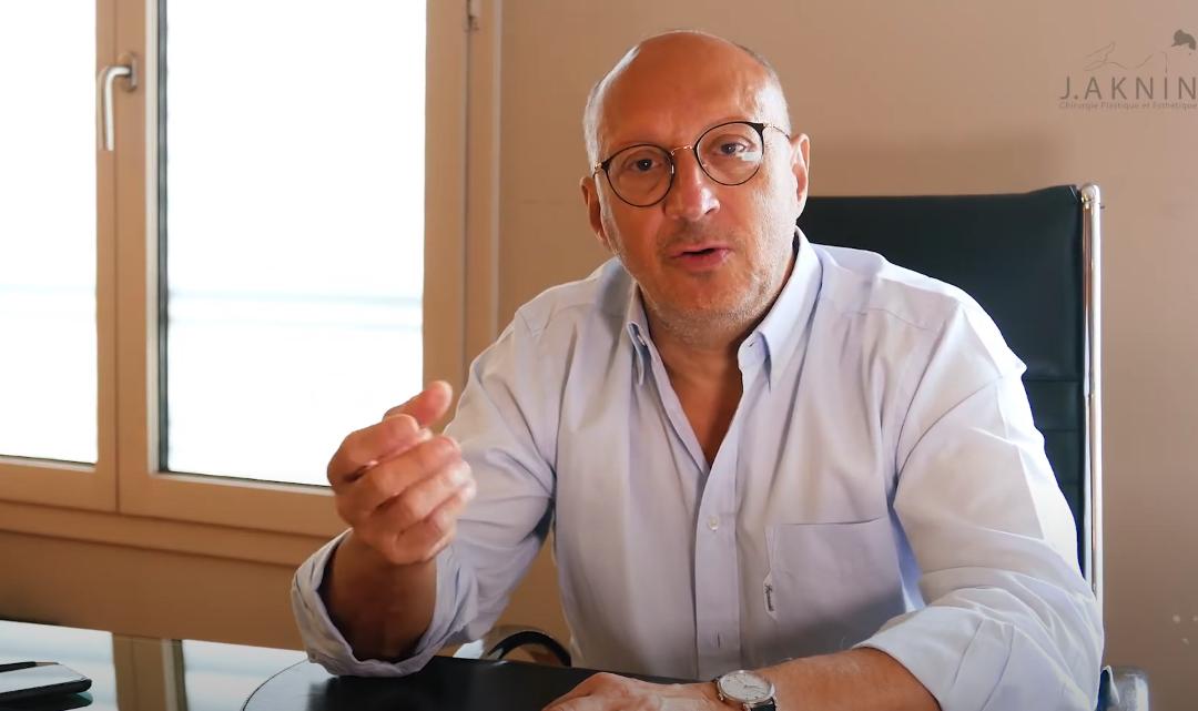 La rhinoplastie : ce que l'on peut / ne peut pas faire (Vidéo)