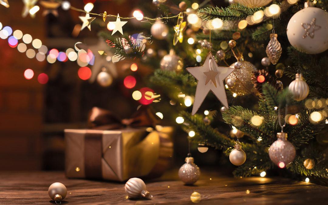 Fermeture du cabinet (fêtes de fin d'année)