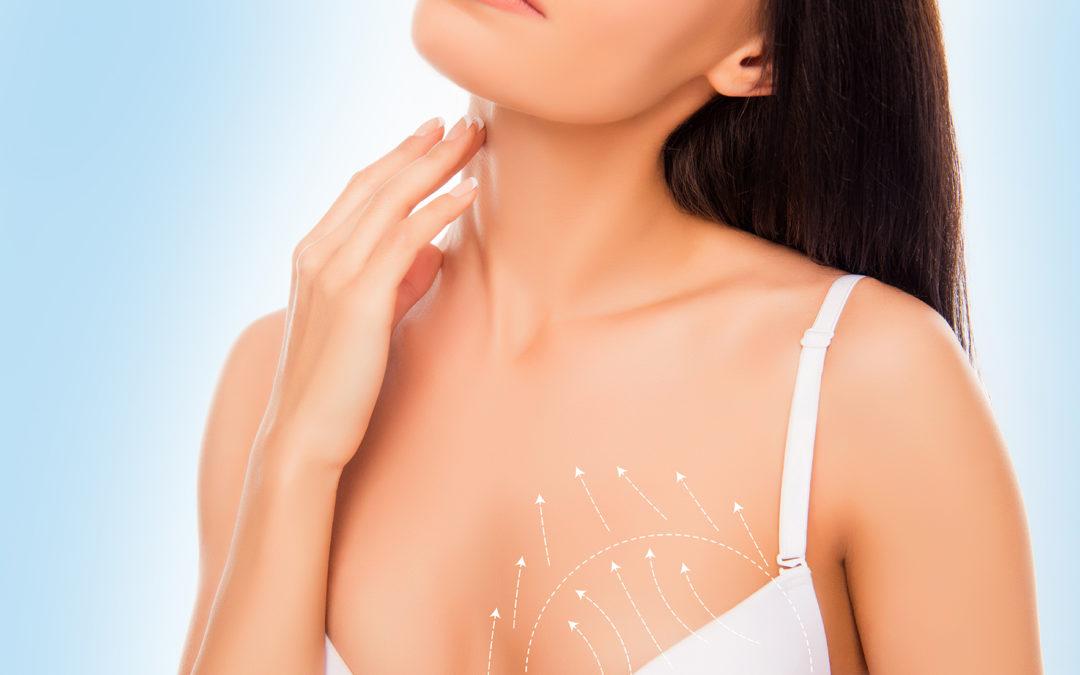 Réduction mammaire ou lifting des seins ?